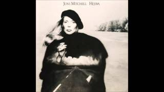 Download Lagu Joni Mitchell - Hejira (1976) Full Album Gratis STAFABAND
