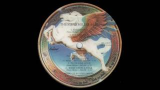 Jet Airliner - Threshold - Steve Miller Band -1977