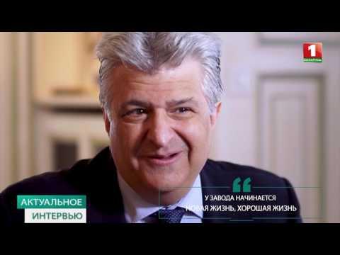 Инвестор, миллионер Вартан Сирмакес. Актуальное интервью