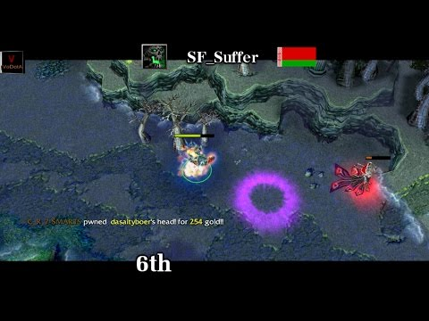 DotA - VoDotA Top 10 Vol.42 by XuHao