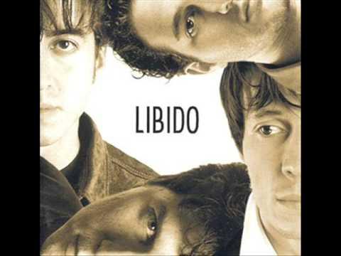 Libido - Un Nuevo Juego (Cumbachero)