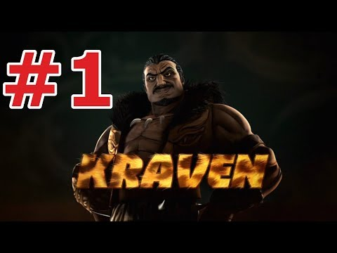 Spider-Man: Shattered Dimensions - Act 1: Amazing - Mission 1: Kraven The Hunter