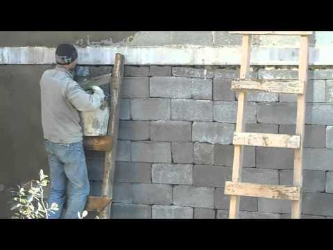 Unikāls veids, kā būvēt mājas uz pārdošanu