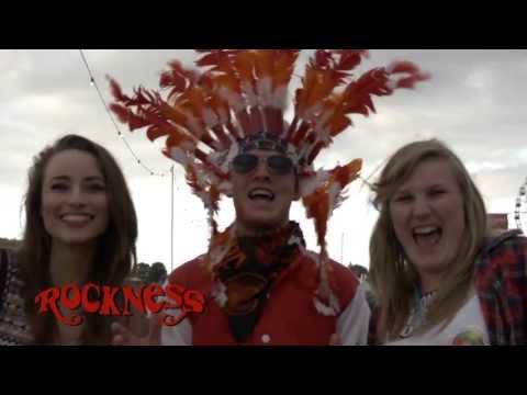 RockNess Festival 2013 Highlights