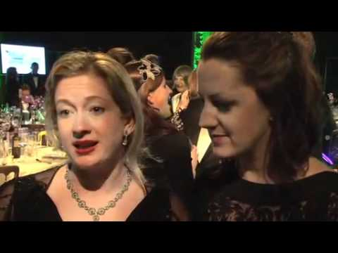 Green Awards 2010 - Ceremony Highlights