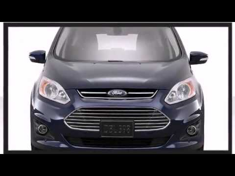 2016 Ford C-Max Video