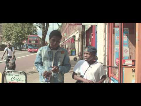 Young Perion - Just Like You [Music Video] @Perionz | Link Up TV
