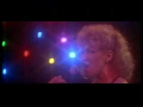 Bette Midler - Fire Down Below
