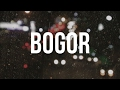 Hidden Message - Bogor (Official Lyric Video)