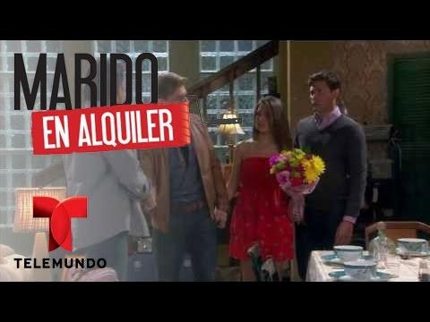 Marido en Alquiler /Capítulo 8 (1/5)  / Telemundo