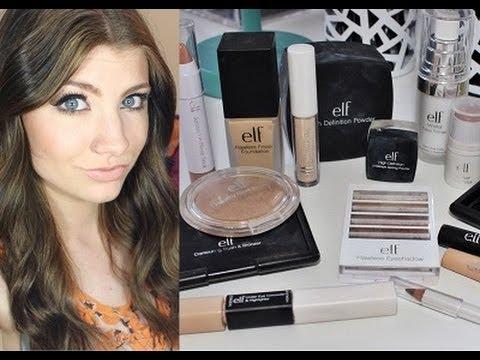 E.l.f Cosmetics One Brand