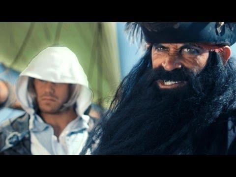The Devil's Spear (Assassin's Creed 4: Black Flag)