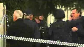 Police hunt for Chaouk killer