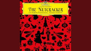 Tchaikovsky The Nutcracker Op 71 Th 14 Act 2 No 10 The Magic Castle On The Mountain Of
