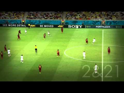 Philipp Lahm - World Cup 2014 Tribute [HD]