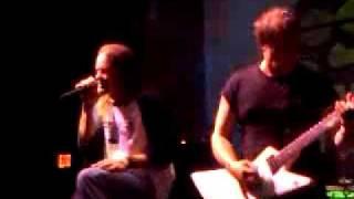 Watch Flotsam  Jetsam Swatting At Flies video