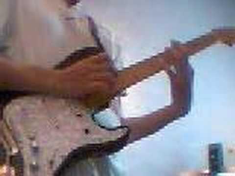 Raygun - Ron Thal [Guitar Lesson]