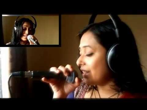 Vande Mataram - National Song of India - Patriotic Cover Song ( Priya PM )