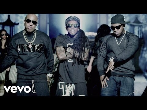Birdman - Dark Shades (Explicit) ft. Lil Wayne, Mack Maine Music Videos