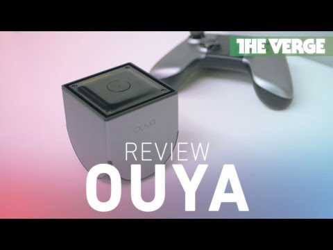 Ouya hands-on review