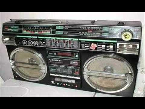 Old School 90's Hip Hop Mixtape Mix Megamix video