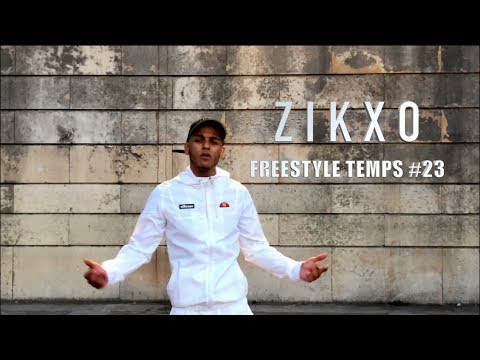 Zikxo - Freestyle Temps #23
