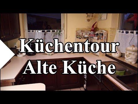 Küchentour - Alte Küche | Garteneinkochfee Meine Küche