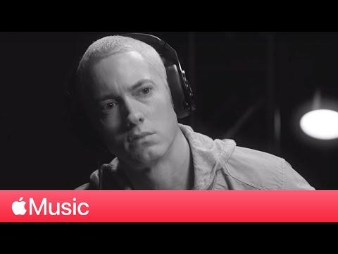 Eminem Talks to Zane on Beats 1