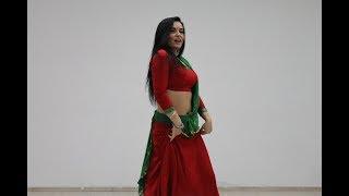 Daiya Daiya Re Dance Group Lakshmi Indian Evening International Black Sea University