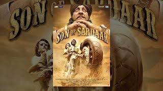 Son Of Sardar - Son Of Sardaar