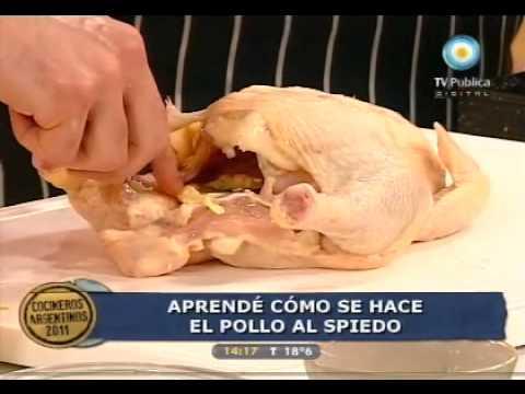 Diversos adobos para hacer el pollo al espiedo