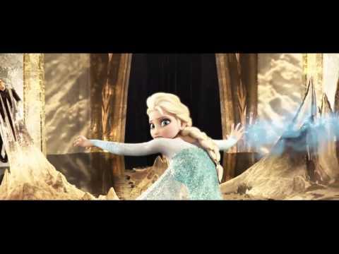 冰雪奇緣X守護者聯盟【誤解向】Frozen Guardian
