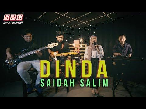 DINDA - Masdo (Cover by Saidah Salim)