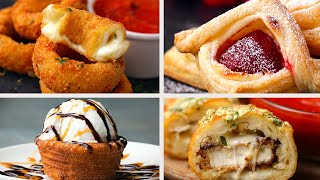 Top Ten Tasty Recipes Of All Time
