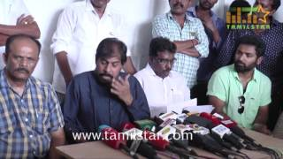 FEFSI Union Press Meet