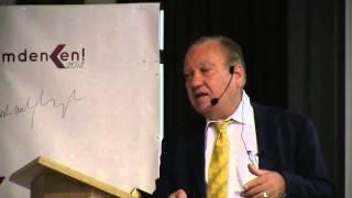 Umdenken2012 Prof.Hans Bocker Winter-Kongress 2 Stunden