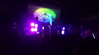 Blood on the Dance Floor live P.L.U.R