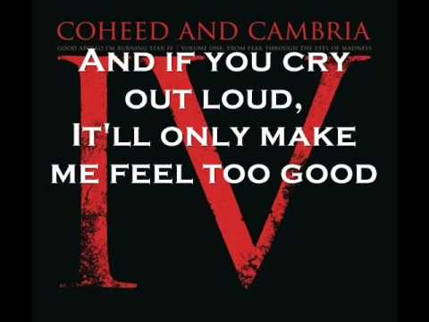 Coheed & Cambria - Once Upon Your Dead Body