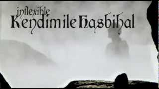 Inflexible - Kendim ile Hasbihal (Lyric Video)