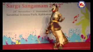 Kuchipudy CBSE 14 - Paramapurushudu Gopala