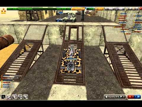 КАК создать Клан в игре Танки Онлайн