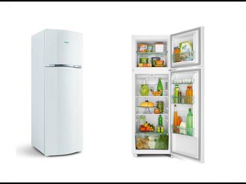 Avaliação do Refrigerador Consul CRM33EB 263 Litros - Geladeira