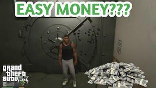 Lokasi uang banyak di gta 5