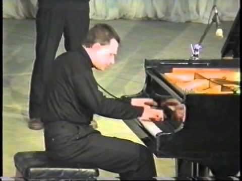 Владимир Музыкантов - Опус №86