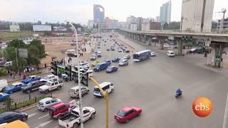 Semonun Addis: Coverage on Air Pollution in Addis Part 2/የአየር ብክለት በአዲስ አበባ