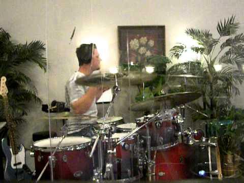 Drum Solo-Derek Bailey