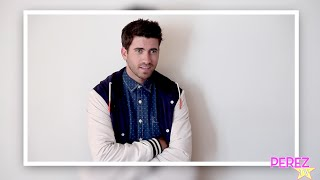 EXCLUSIVE! Ryan Rottman Spills On New Show