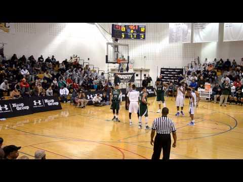 2 | Teaneck High School (New Jersey) Vs St Joseph High School - Metuchen (New Jersey) + Overtime - 03/12/2013