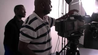 I told them - Video  shoot (SpiritMan) budabless records