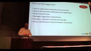 Sensible BC Conference: Brian Rice - Campaign Management 101